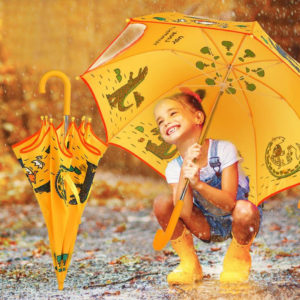 Kids Umbrella - You Look Yummy - Ages 3+