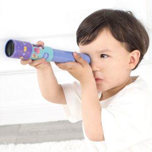 Tin Telescope for Kids