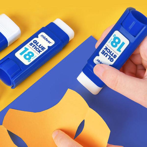 Rectangular Glue Stick