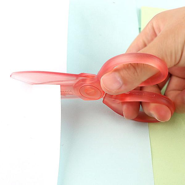 Kokuyo Bladeless Safety Scissors for Kids - Ages 1+